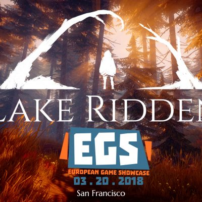 Dev Blog #31 – Lake Ridden Selected For European Game Showcase in USA!