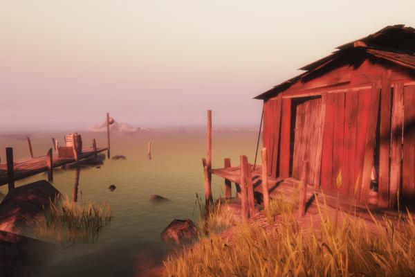Lake Ridden Screen 11