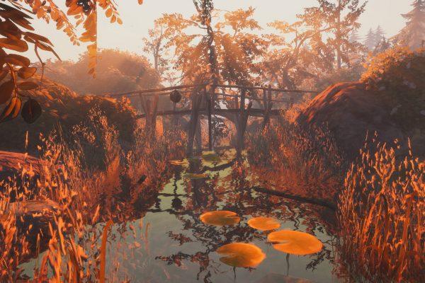 Lake Ridden Screen 17
