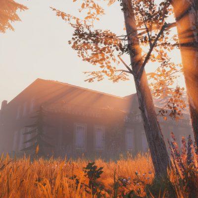 Dev Blog #35 – Lake Ridden on Humble Bundle Store
