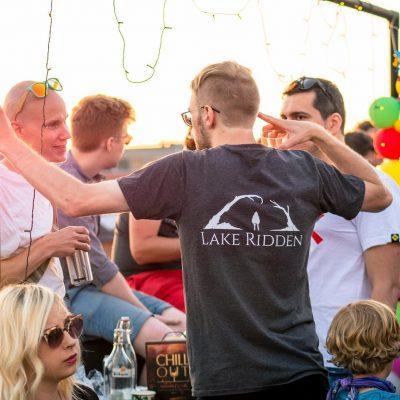 Dev Blog #37 – Lake Ridden Release Party